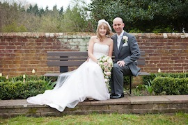 weddings howfield manor