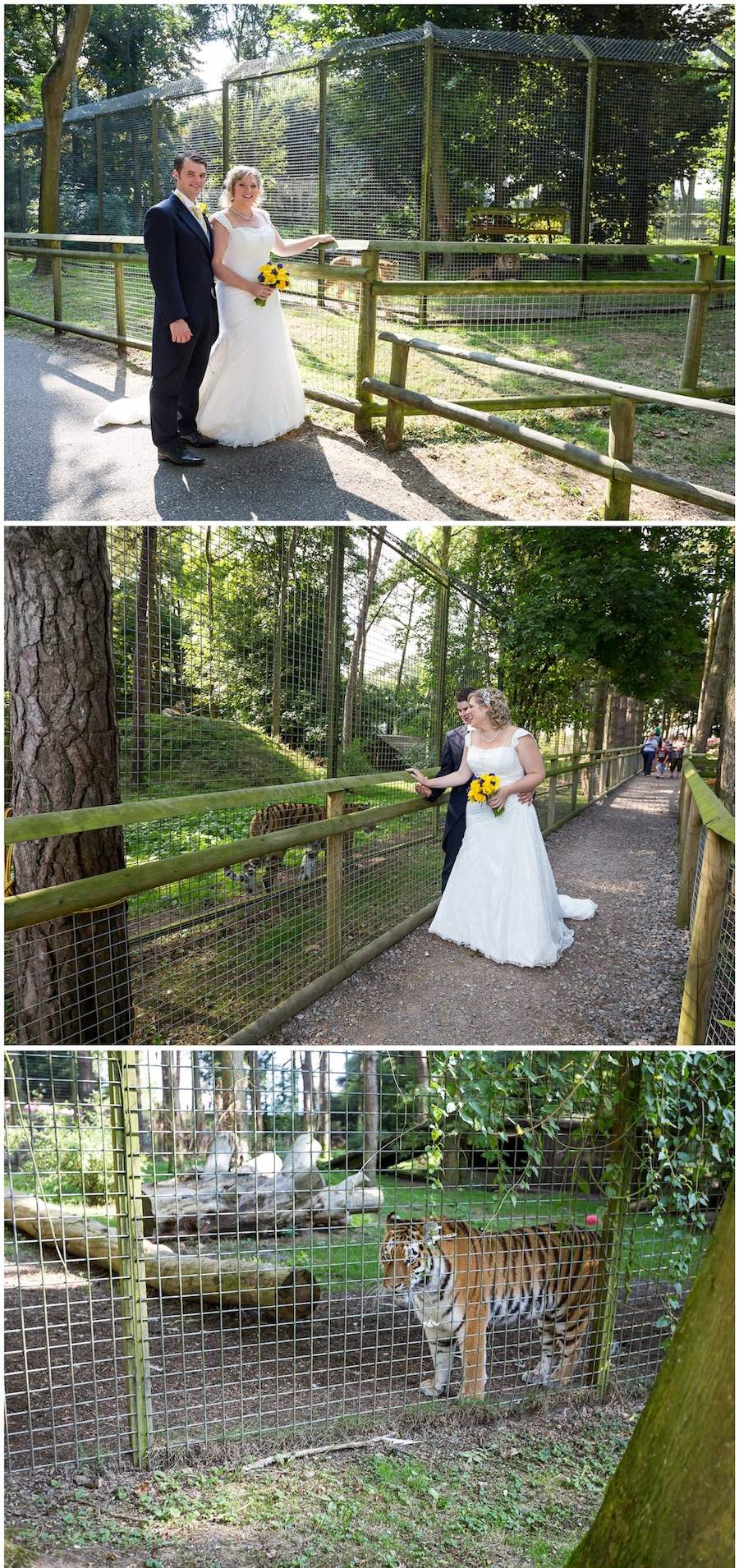 wedding port lympne