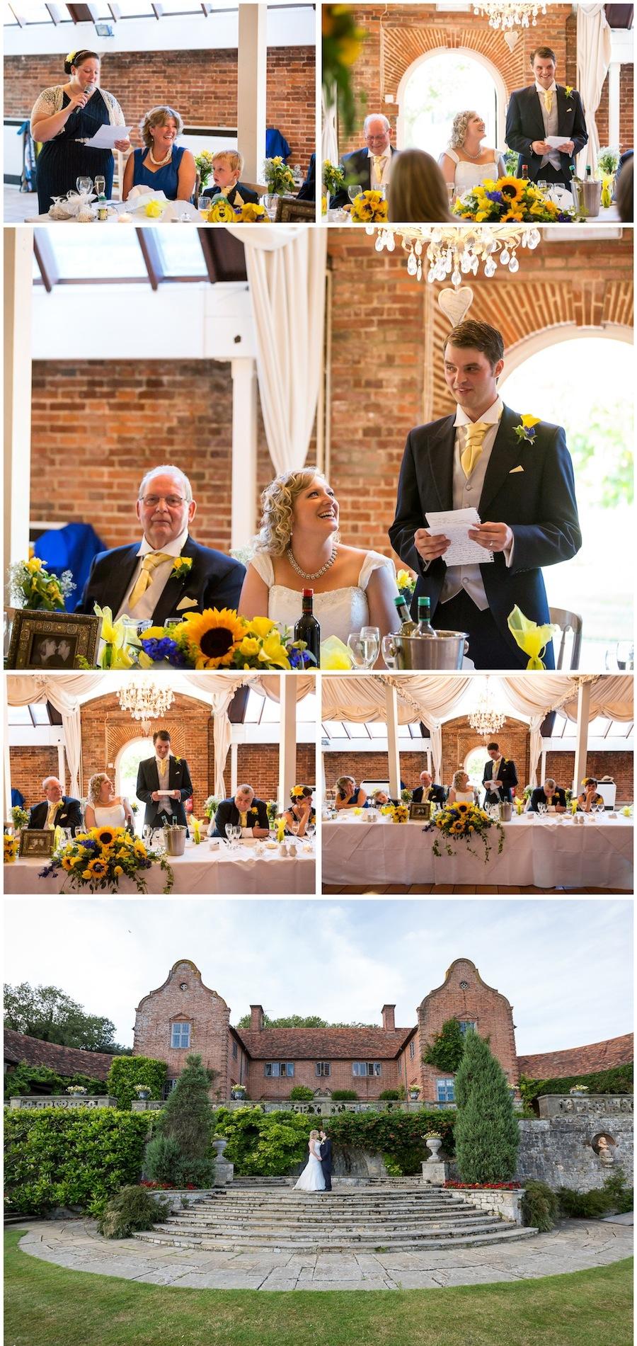 wedding port lympne