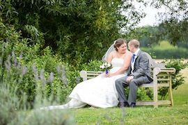 wedding photography bradbourne house