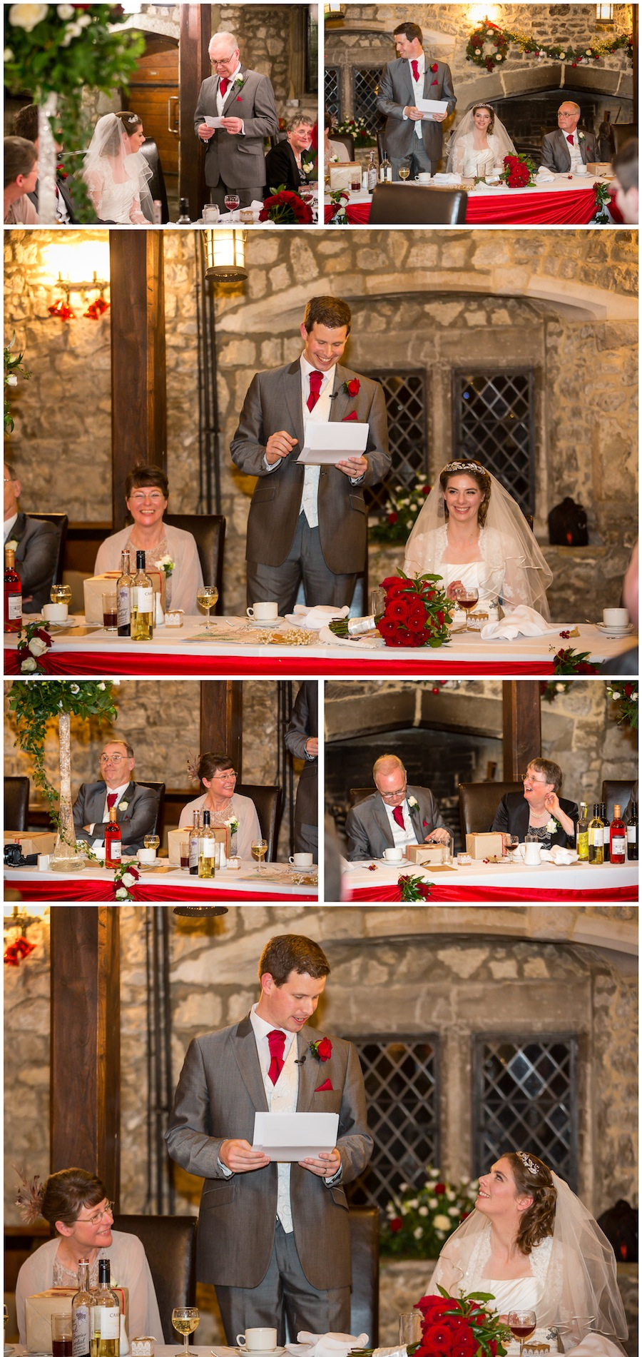 The Priory, Aylesford wedding photography