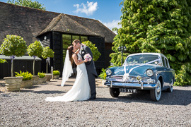 wedding photography winters barn