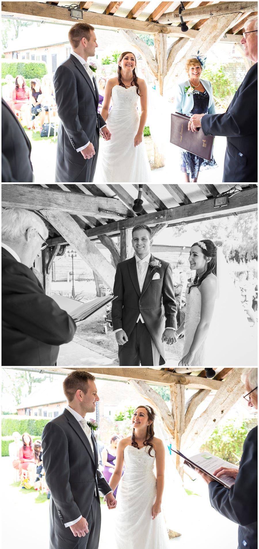 wedding winters barn