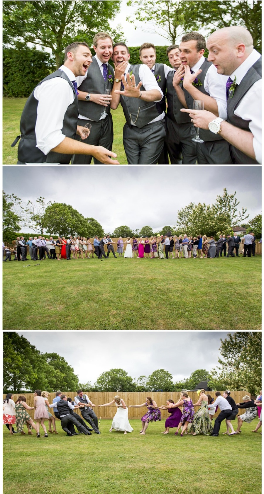 wedding Capel Farm