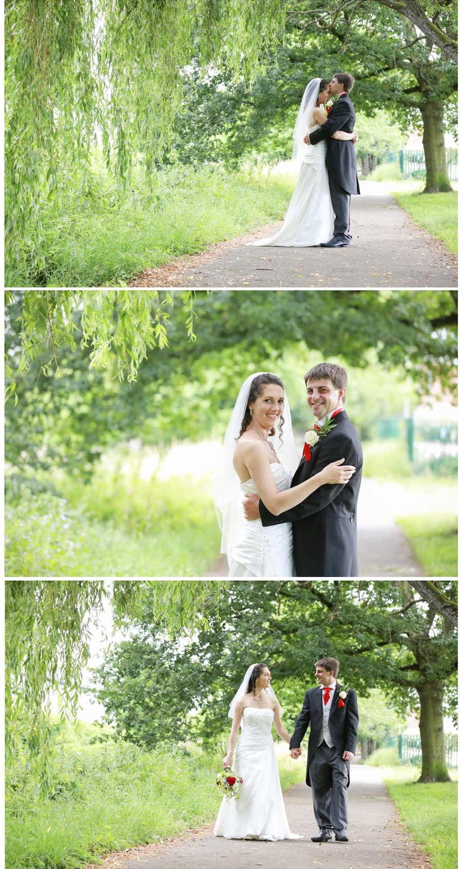 wedding chartham village hall