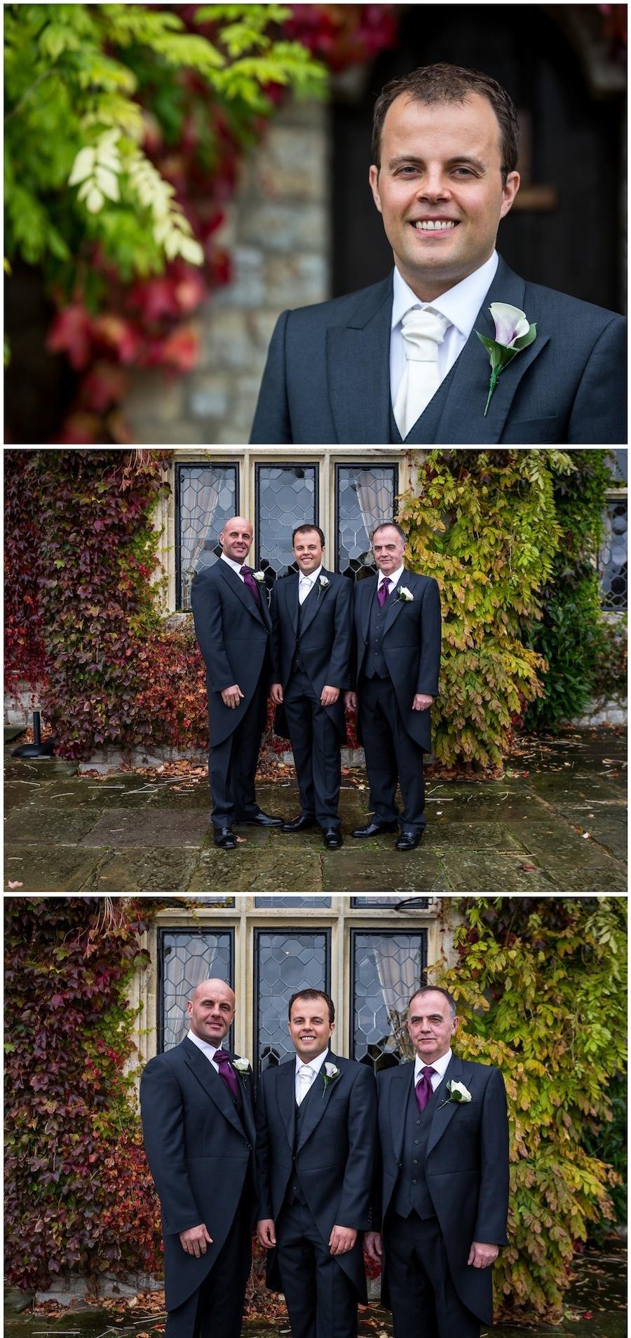 wedding eastwell manor
