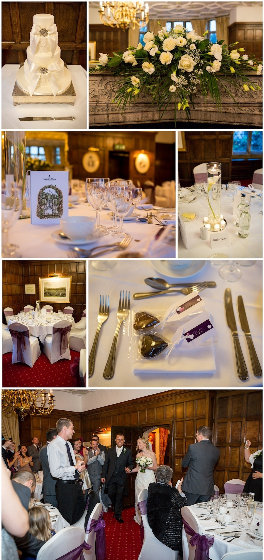 eastwell manor wedding photography