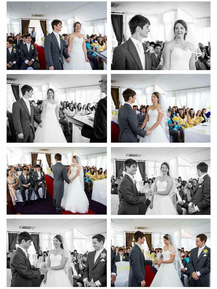 wedding photography chilston park