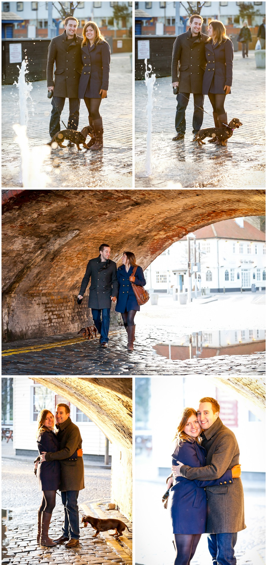 prewedding shoot folkestone