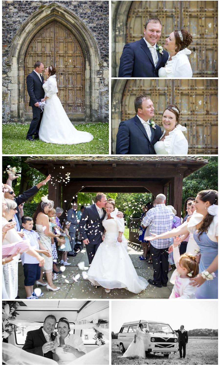 wedding minster