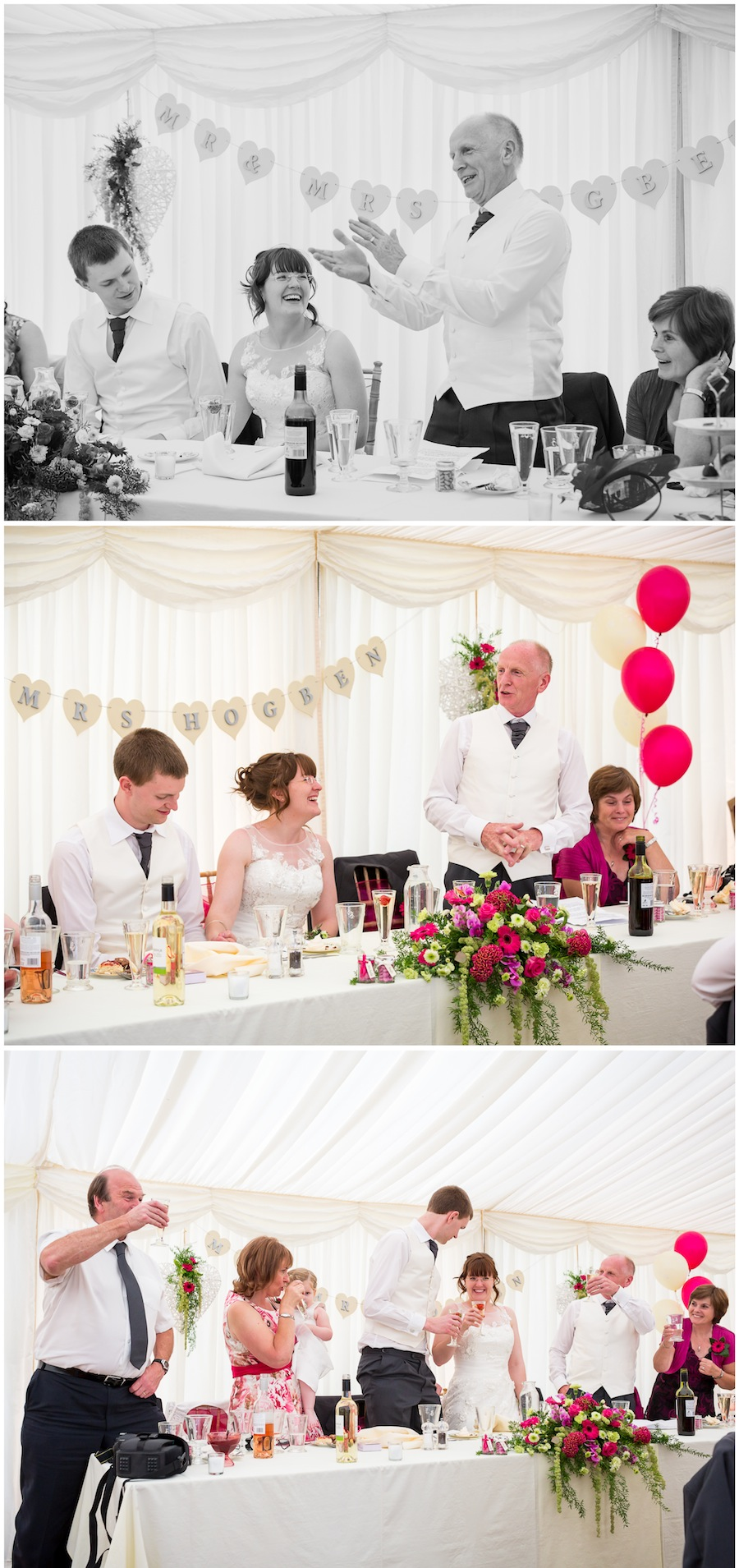 Secret Garden Ashford wedding