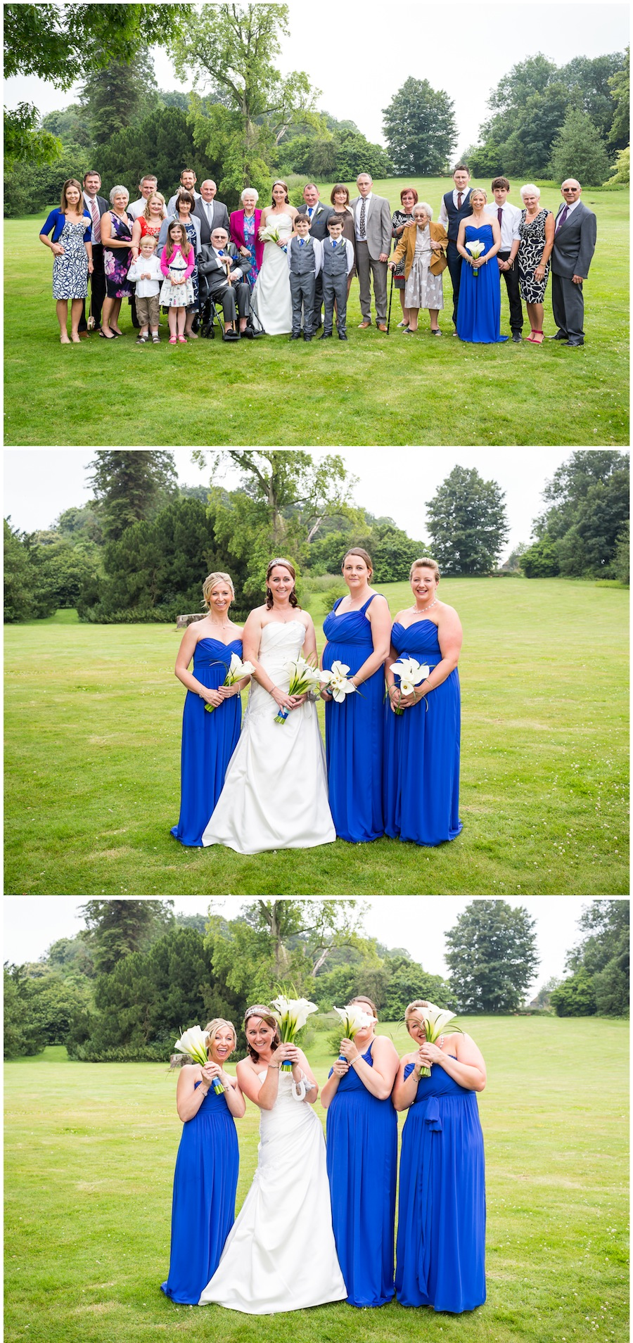 chilston park hotel wedding photography