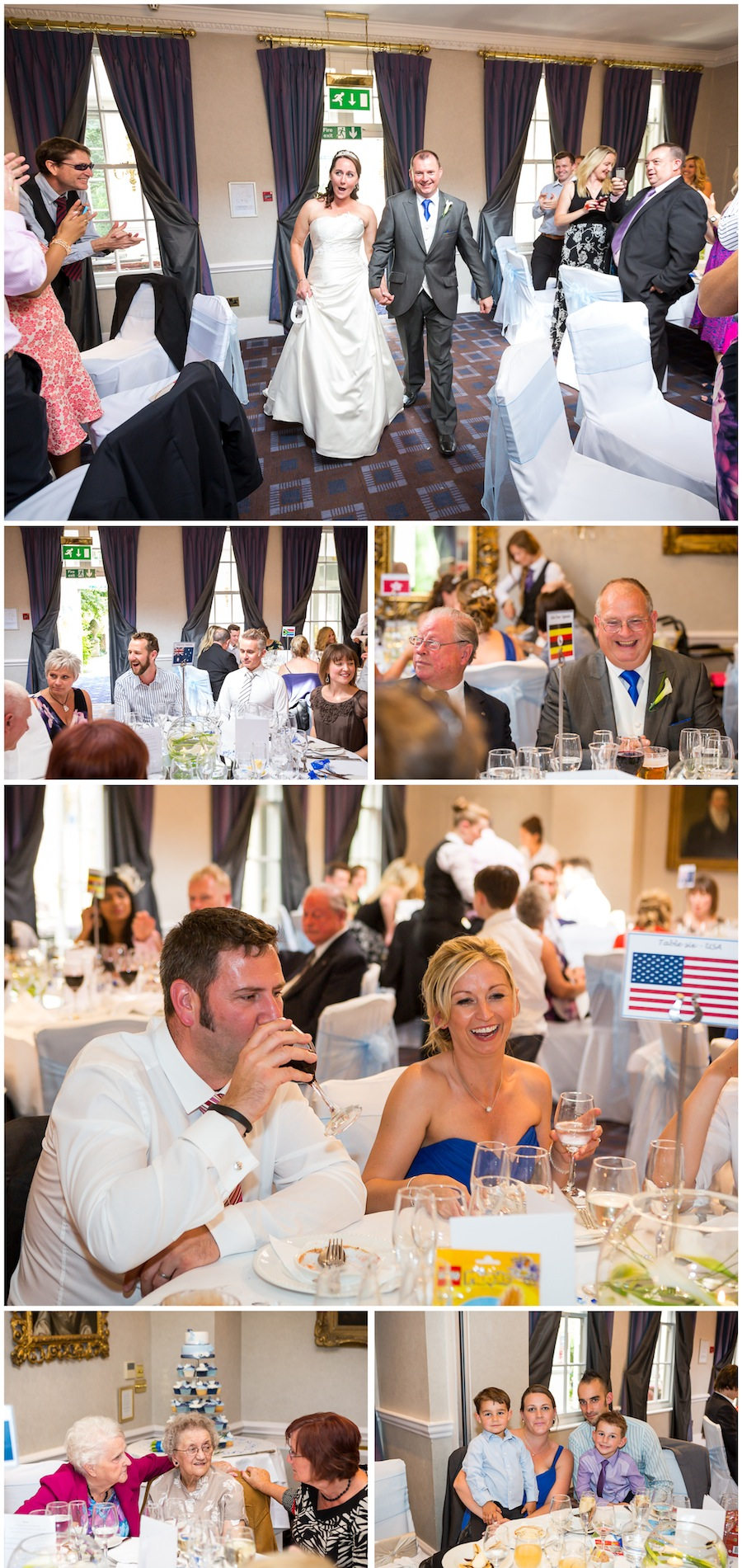 chilston park hotel wedding