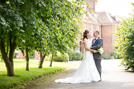 wedding photography chilston park hotel