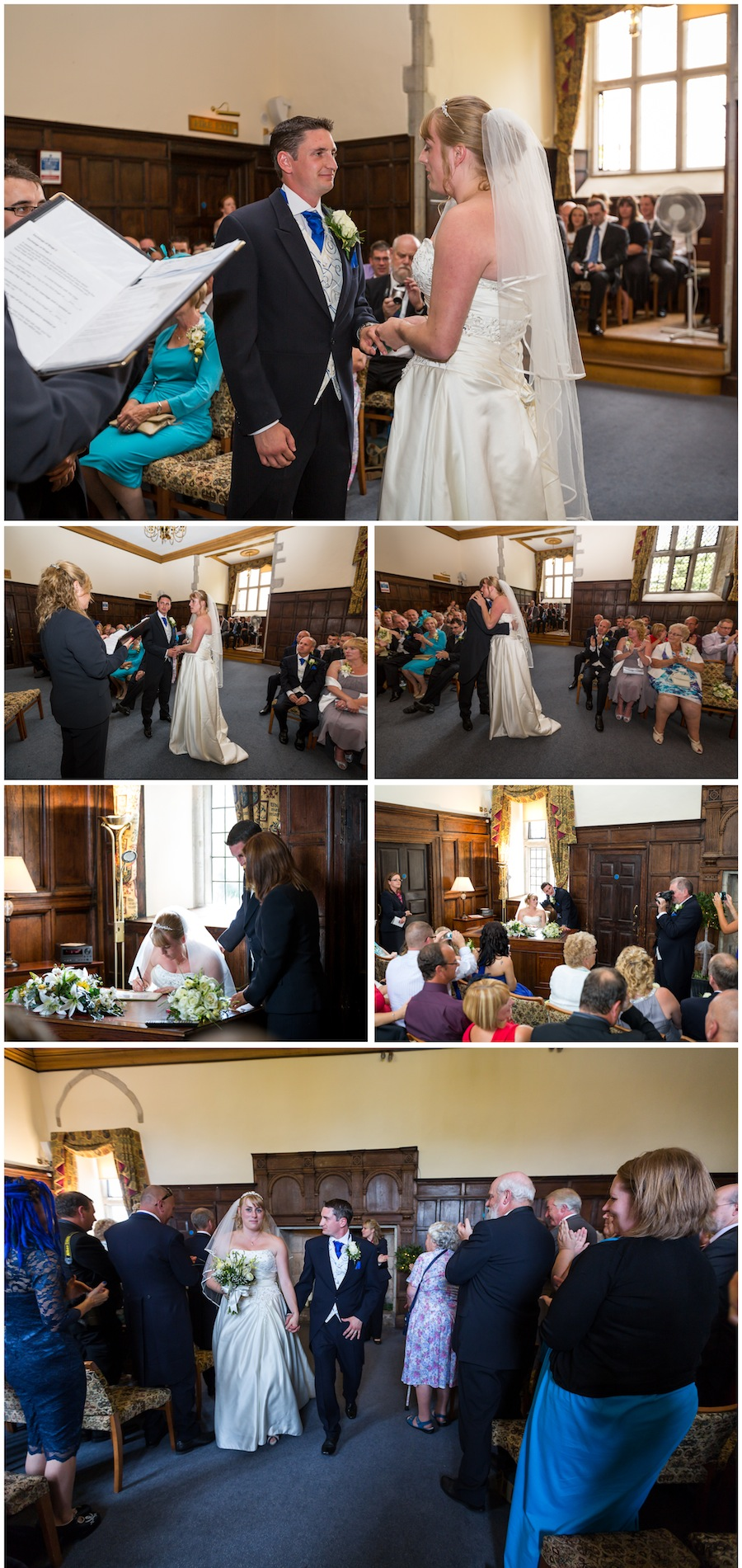 wedding photography archbishops palace maidstone
