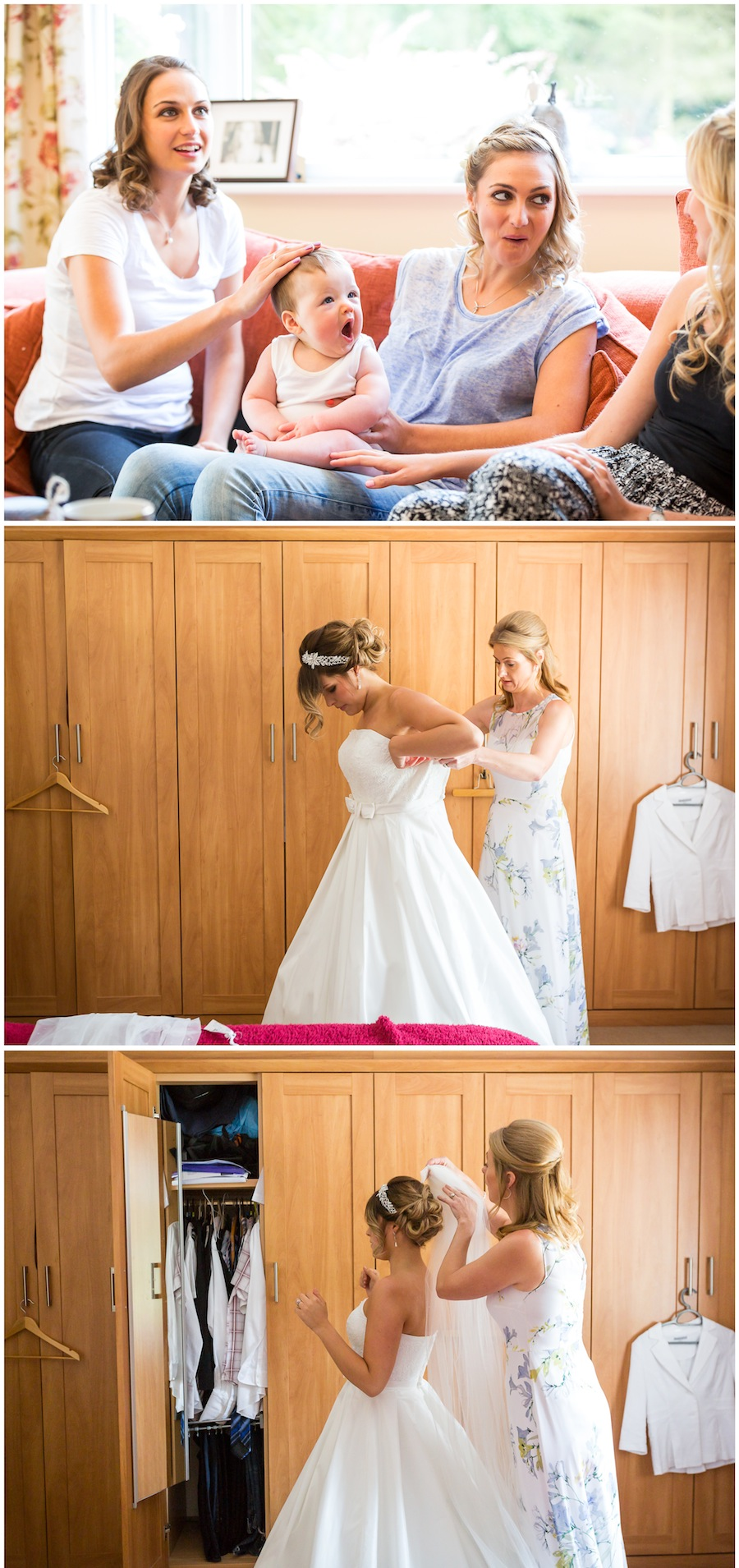 Wedding Photography Charing