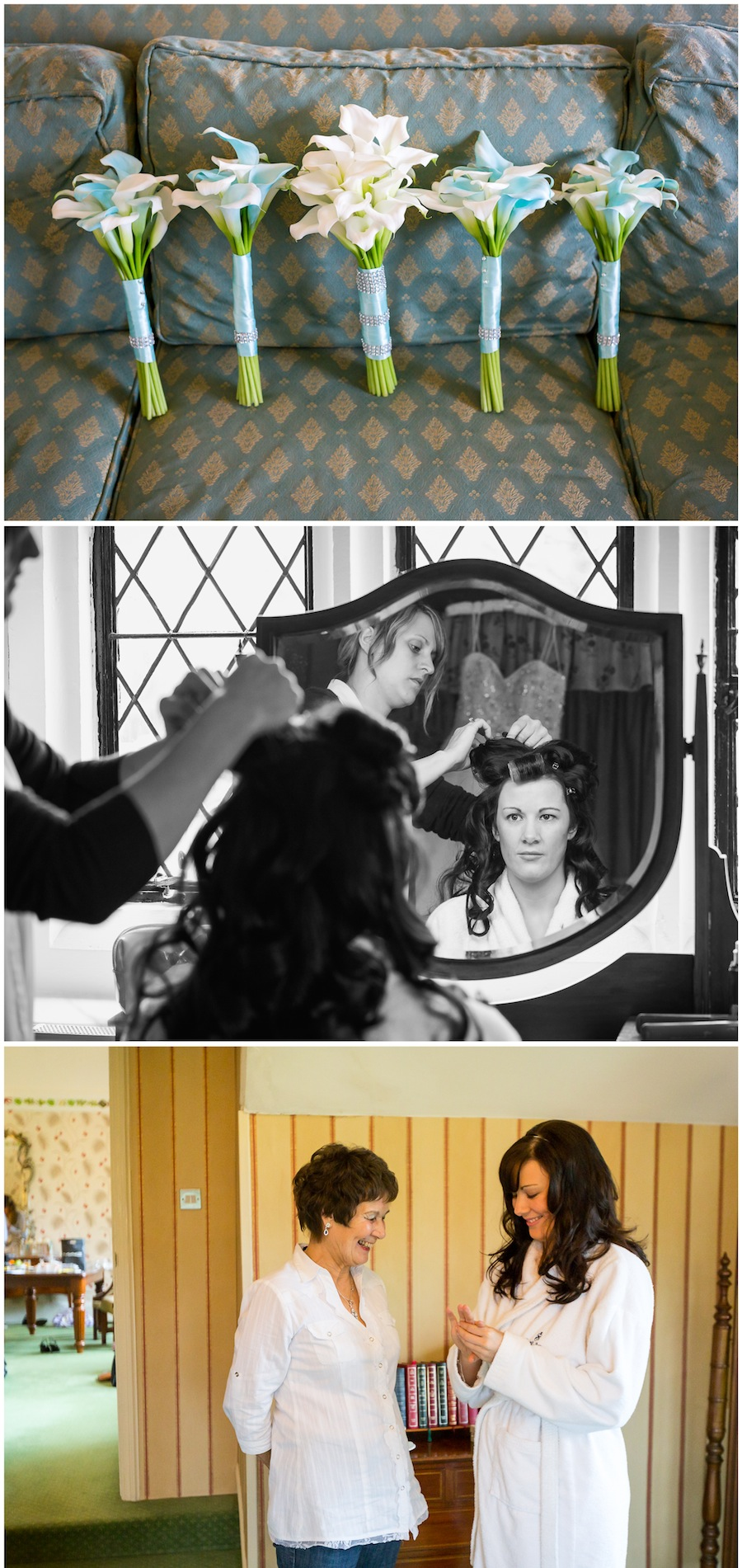 wedding eastwell manor