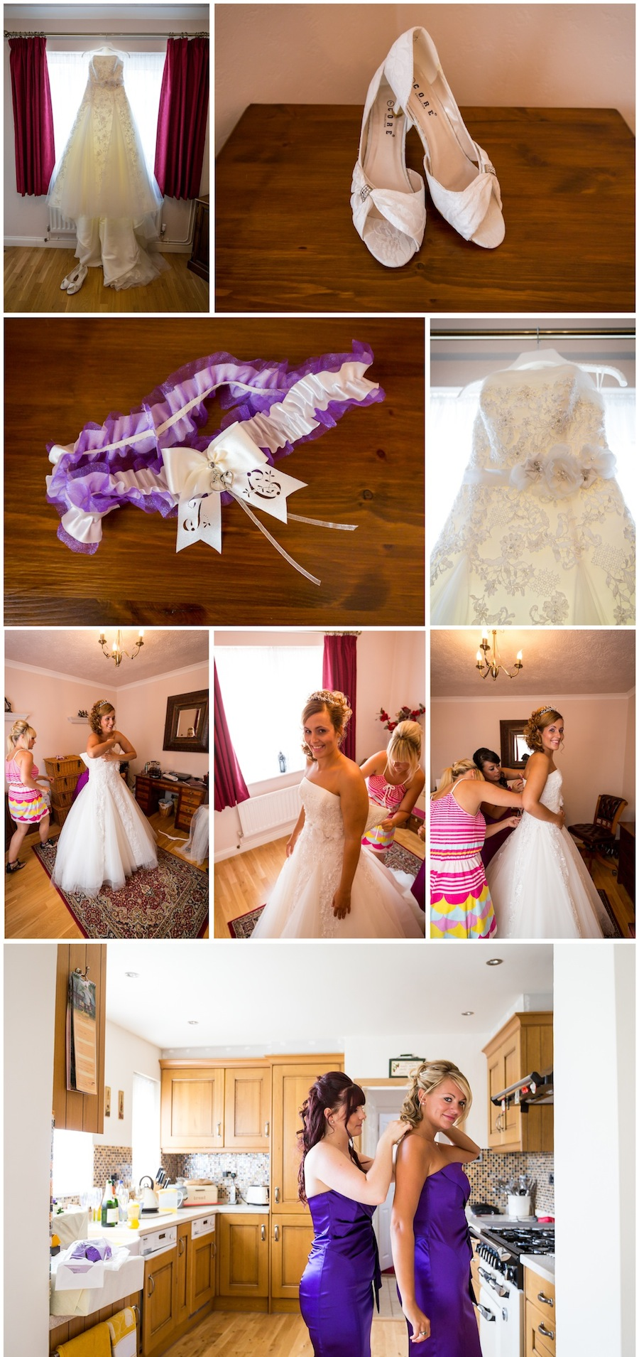 wedding photography St Margarets at Cliffe