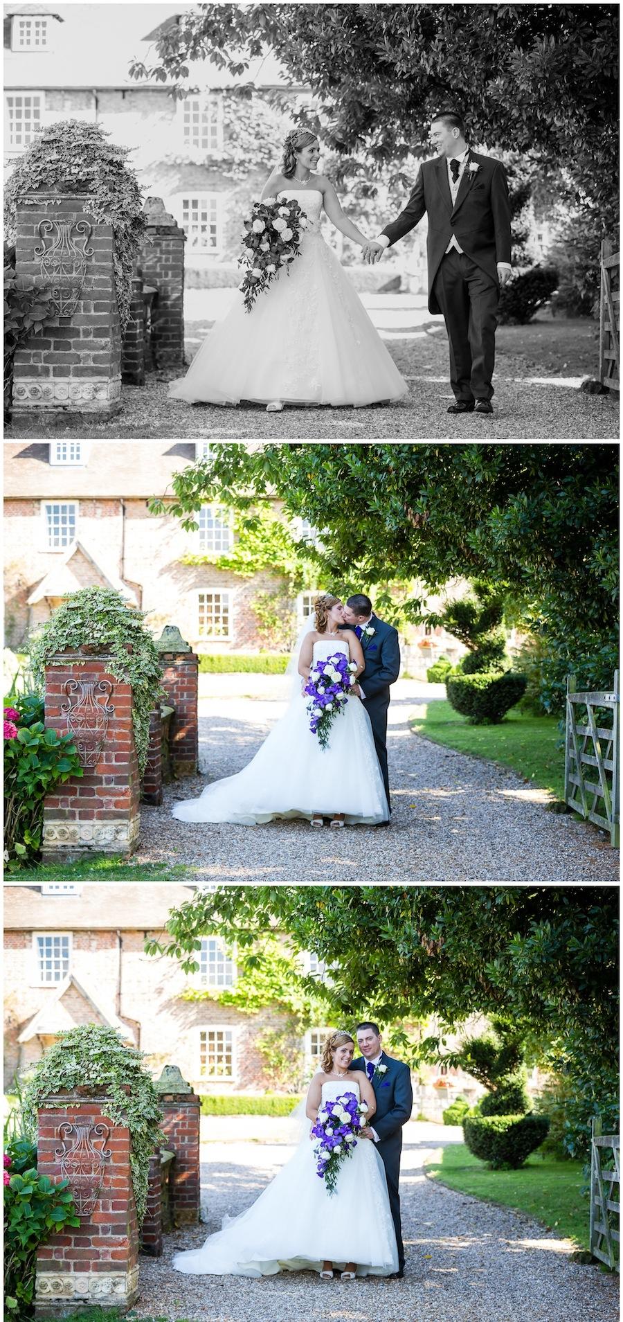 wedding solton manor