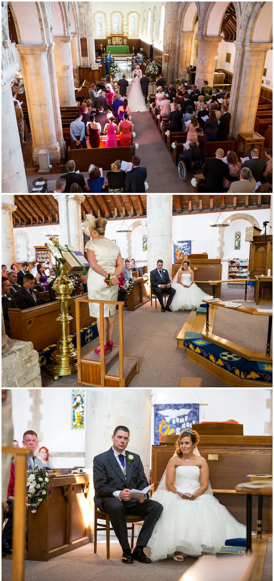 wedding St Margaret of Antioch