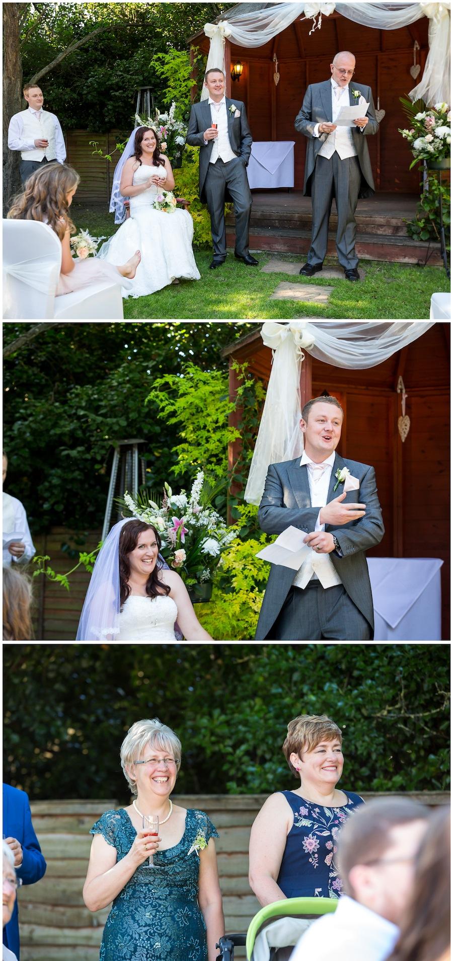 wedding the smugglers birchington