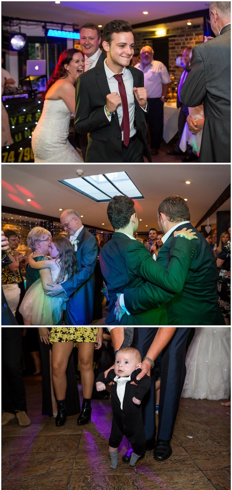 the smugglers birchington wedding