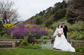 wedding folkestone