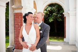 bromley civic centre wedding