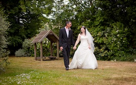 wedding photography chatham