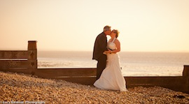 wedding photography whitstable