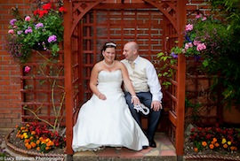 wedding grangemoor hotel