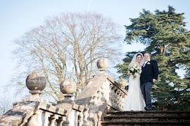 mount ephraim wedding